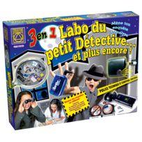 Creative Toys - Labo Détective