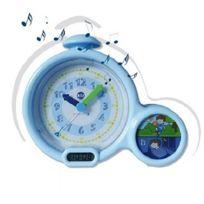 Kid Sleep - Réveil o'clock bleu