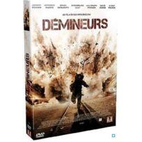 M6 Vidéo - DÉMINEURS - Dvd - Edition simple