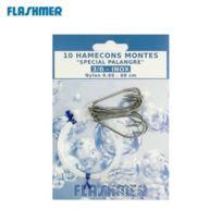 Flashmer - Hamecons Montes Pour Palangre