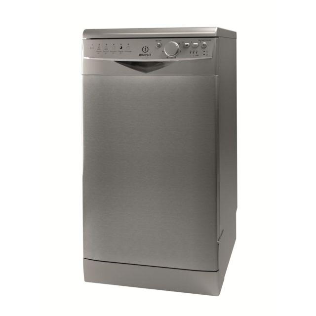 Indesit Lave vaisselle DSR26B7NXFR