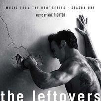Silva Screen - Max Richter - Leftovers season one Boitier cristal