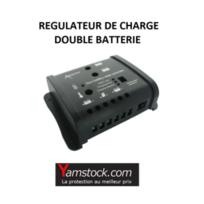 regulateur charge batterie 12v achat regulateur charge batterie 12v pas cher soldes. Black Bedroom Furniture Sets. Home Design Ideas