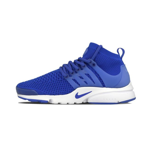 38f810eac0d3e Nike - Basket Air Presto Ultra Flyknit - Ref. 835570-400 - pas cher ...