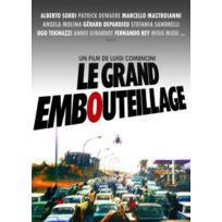 Tamasa Distribution - Le Grand embouteillage