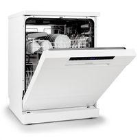 KLARSTEIN - Amazonia 60 Lave-vaisselle A++ 1850W 12 couverts 49 dB blanc