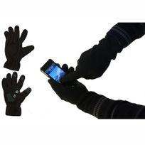 Istar - Gants tactiles Star multi touch compatibles écrans et tablettes numériques