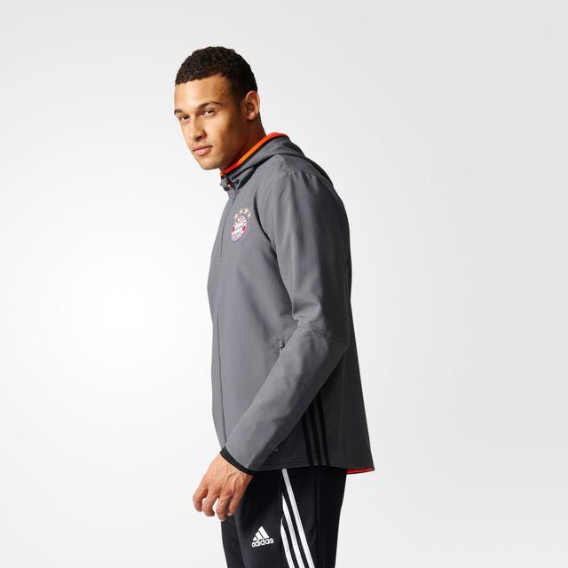 acb675f1e116 Munich Cher Pas Adidas Veste Présentation 20162017 Bayern De Fc xCwqw81X