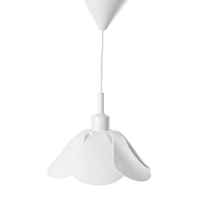 Childhome Suspension en silicone - blanc