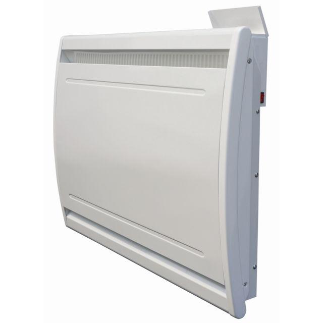radiateur inertie en fonte actis 2000 w pas cher achat. Black Bedroom Furniture Sets. Home Design Ideas