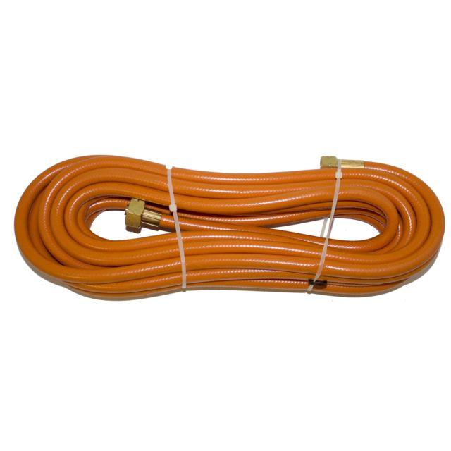 Dz Energy Tuyau de 10 mètres pour désherbeur thermique