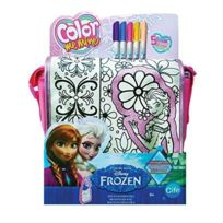 Simba - Frozen Color Me Mine - Sac bandouliere