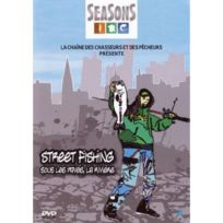 Seasons - Street fishing sous les pavés, la rivière