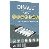 Disagu - Anio 3 Touch Film de protection d'écran - 2 x FullFlex film de protection pour Anio 3 Touch