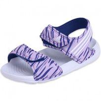 Adidas originals - Sandales Blanc Akwah 9 Fille Adidas