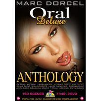Vmd Production - Anthology Deluxe Oral 2 Dvd