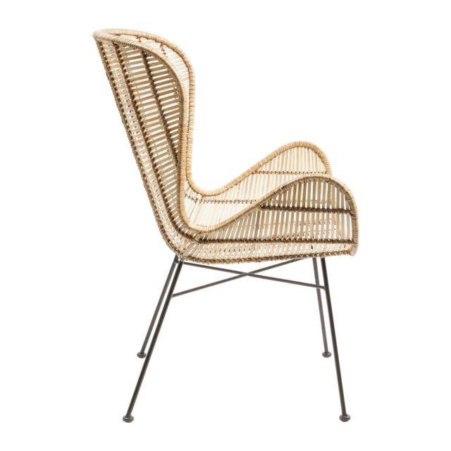 Karedesign - Fauteuil Ko Chang Kare Design Bois