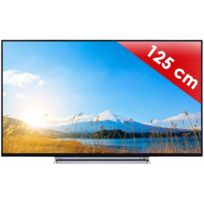 Toshiba - Téléviseur 49 U 5766 Dg - Smart Tv - Uhd/4K