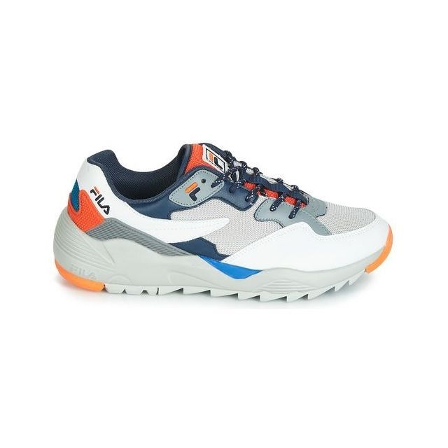 Sneakers FILA Vault Cmr Jogger Cb Low 1010588.11T Gray VioletOrange