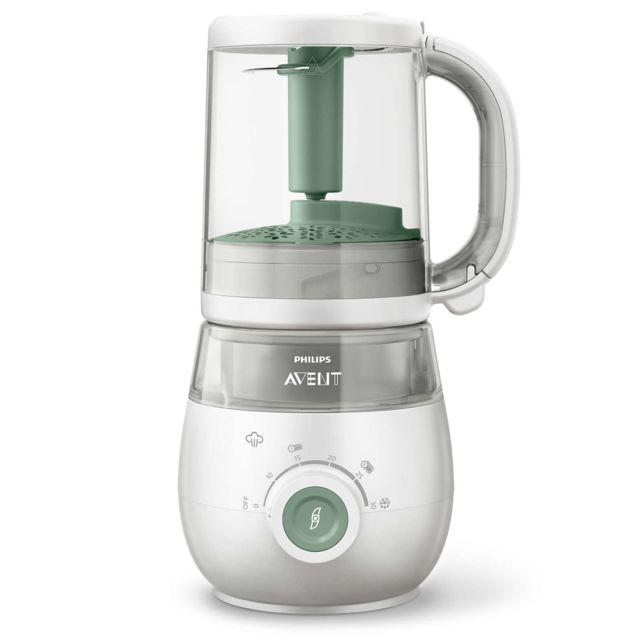 Robot cuiseur mixeur 4 en 1 SCF88501