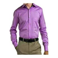 Kebello - Chemise Kevin violet clair