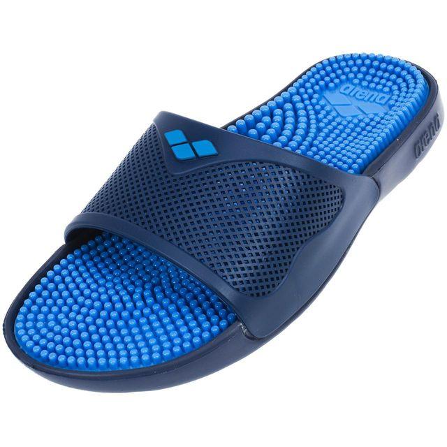 mode la plus désirable style top emballage élégant et robuste Claquettes mules Marco x grip fast blue Bleu 41315