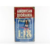 American Diorama - Figurines Umbrella Girl I - 1/18 - 77435