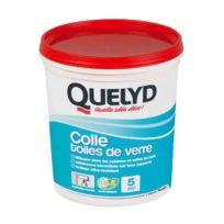 Quelyd - Colle spéciale toile de verre 1 Kg