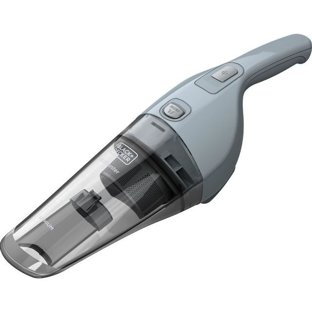 Black & Decker Aspirateur à main Dustbuster NVB215WAN