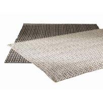decoris tapis rond en coton motifs ethniques noir blanc bohemian christmas pas cher. Black Bedroom Furniture Sets. Home Design Ideas