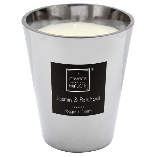 Paris Prix Bougie Parfumée 850g Jasmin
