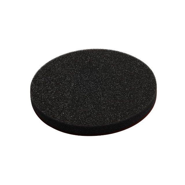 bosch 2609256051 ponge polir pour ponceuse orbitale diam tre 125 mm pas cher achat. Black Bedroom Furniture Sets. Home Design Ideas