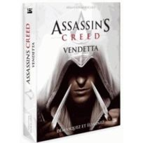 Bragelonne - Assassin's Creed ; vendetta