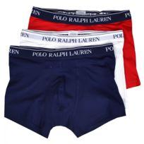 boxer ralph lauren - Achat boxer ralph lauren pas cher - Rue du Commerce 0914144df18