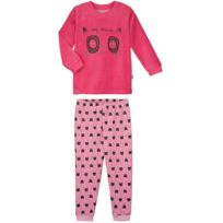 8370478396c1c Petit Beguin - Pyjama fille manches longues My dream - Taille - 4 5 ans