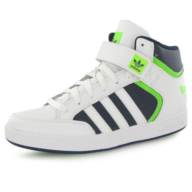 Adidas originals baskets varial mid homme Achat Vente