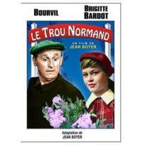 EuropaCorp - Le Trou normand