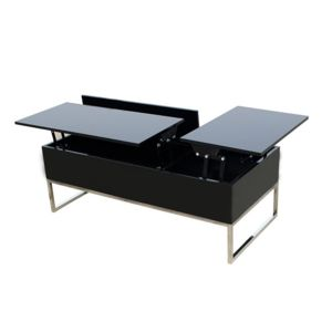 envie de meubles table basse relevable modul pas cher achat vente tables basses. Black Bedroom Furniture Sets. Home Design Ideas
