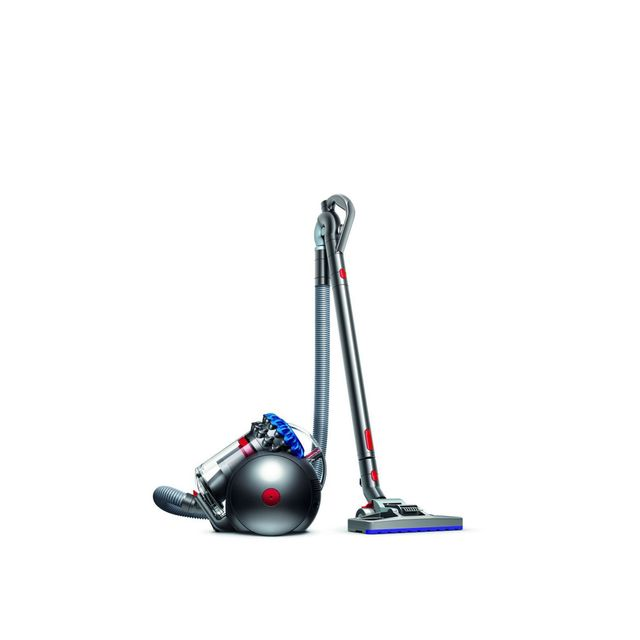 dyson aspirateur big ball muscle head achat aspirateur sans sac sup rieur 80db. Black Bedroom Furniture Sets. Home Design Ideas