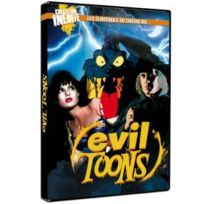 Crocofilms Editions - Evil Toons
