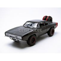 Jada Toys - Dodge Charger R/T Off Road - Fast And Furious 7 - 1/24 - 97038BK