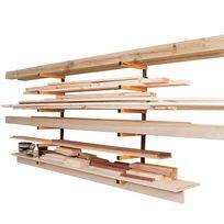 Triton - Système d'étagères d'atelier - Wra001