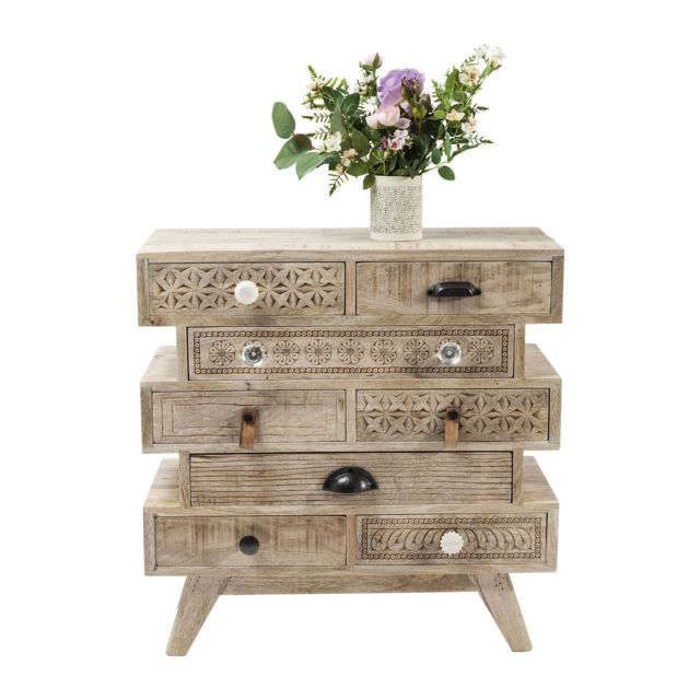 Karedesign Commode Puro Butterfly Kare Design