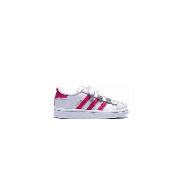 adidas superstar foundation enfants