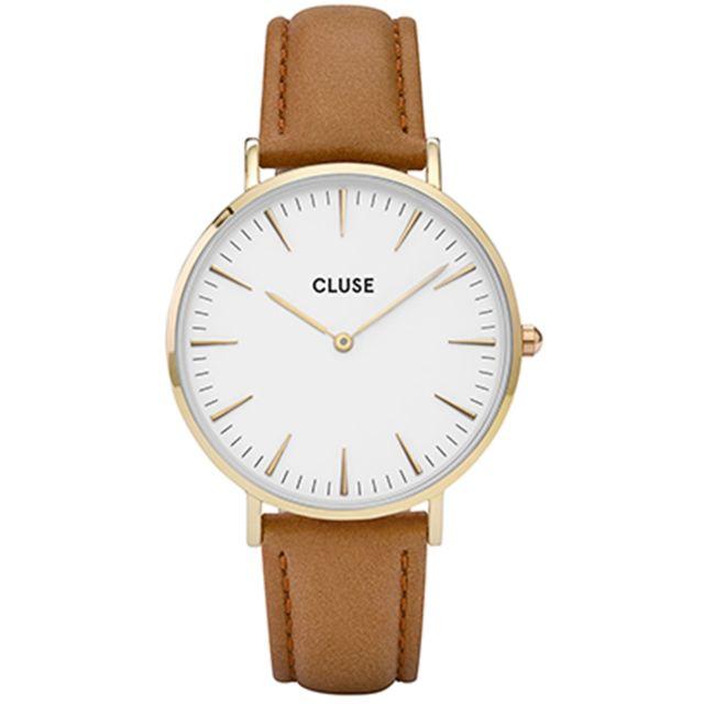 Cluse - Montre femme la Boheme Cl18409