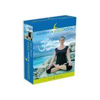 Epi - Ashtanga Vinyasa Yoga Coffret 3 Dvd