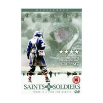 Metrodome Entertainment - Saints and Soldiers Import anglais