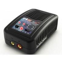 Imax - Chargeur e4 2-4S LiPo/LiFe 20W 220V Sky-Rc Version 2