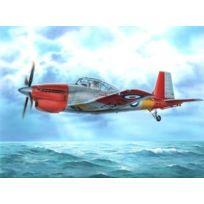Special Hobby - Sh72236 Sea Balliol T.21 Faa Trainer 1:72 Plastic Kit Maquette