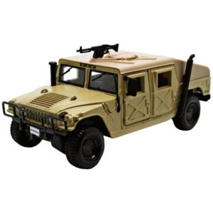 maisto 31974sable v hicule miniature mod le l 39 chelle humer humvee militaire 1 27. Black Bedroom Furniture Sets. Home Design Ideas